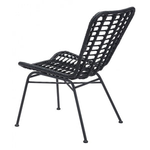 Lorena Dining Chair Black