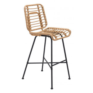 Murcia Bar Chair Natural