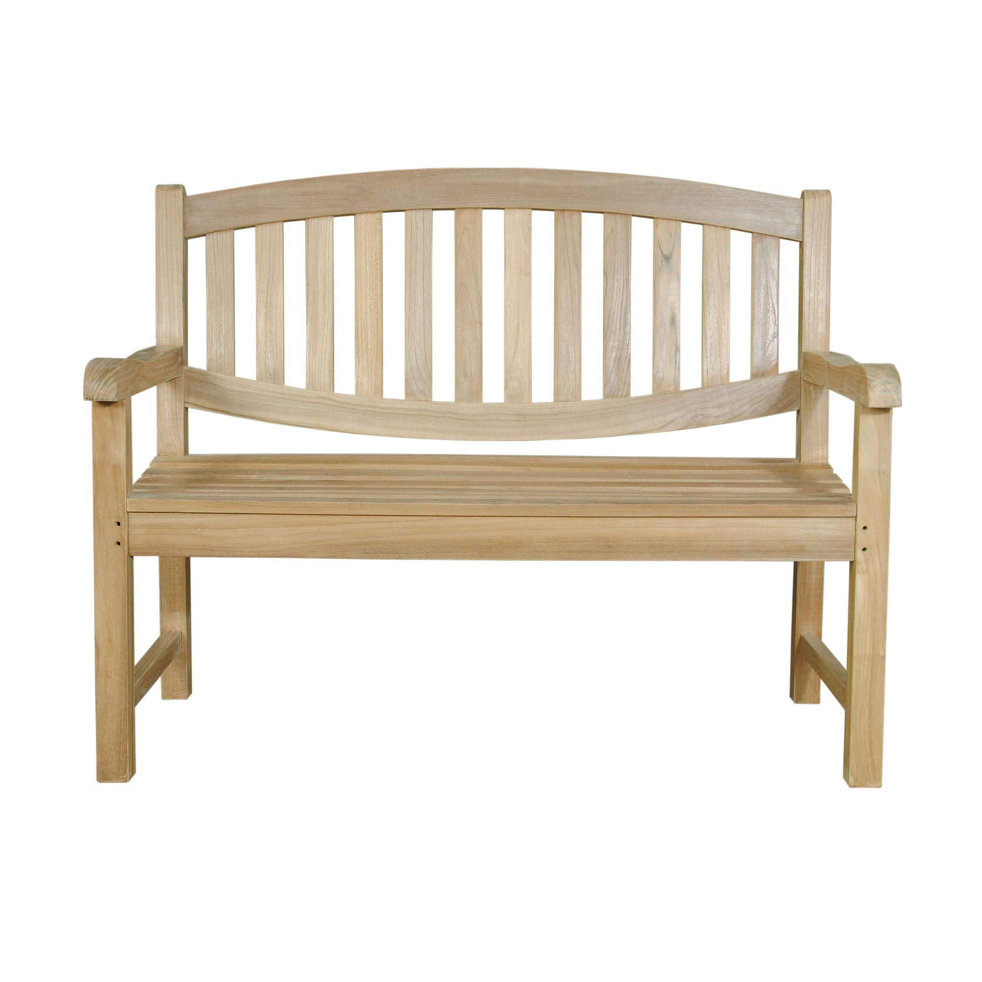 Kingston 2-Seater Bench