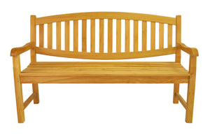 Kingston 3-Seater Bench