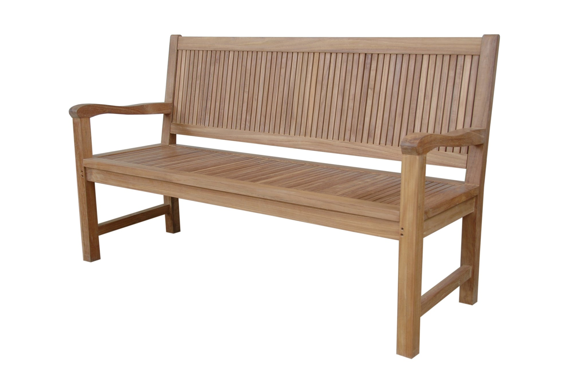 Chester 3-Seater Bench