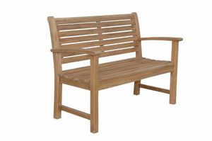 "Victoria 48"" 2-Seater Bench"