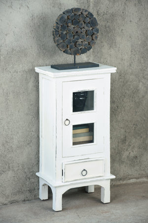 Sunset Trading Cottage One Door End Table