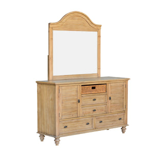 Sunset Trading Vintage Casual 5 Piece Queen Bedroom Set by Sunset Trading - HomeKingz.com - Online furniture shop with the best prices & premium customer support!