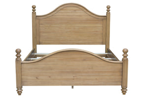 Sunset Trading Vintage Casual King Bed