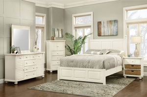 Sunset Trading Ice Cream At The Beach 5 Piece Queen Bedroom Set by Sunset Trading - HomeKingz.com - Online furniture shop with the best prices & premium customer support!