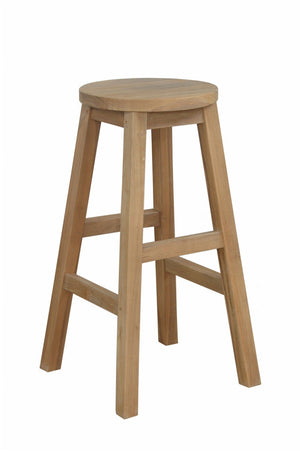 Alpine Round Counter Stool