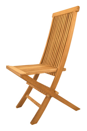 Classic Folding Chair (sell & price per 2 chairs only)