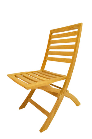 Andrew Folding Chair (sell & price per 2 chairs only)
