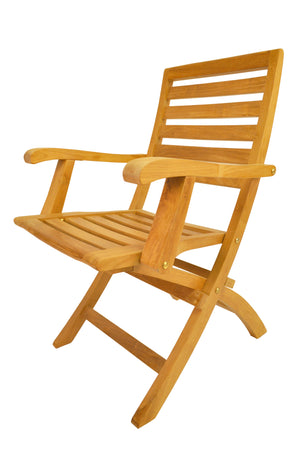 Andrew Folding Armchair (sell & price per 2 chairs only)