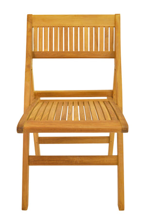Windsor Folding Chair (sell & price per 2 chairs only)