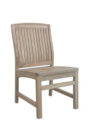 Sahara Non Stack Dining Side Chair