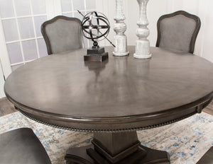 Sunset Trading 5 Piece Vegas Dining and Poker Table Set by Sunset Trading - HomeKingz.com - Online furniture shop with the best prices & premium customer support!