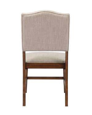 Sunset Trading Simply Brook Upholstered Dining Chair