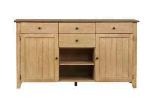 Sunset Trading Brook Sideboard