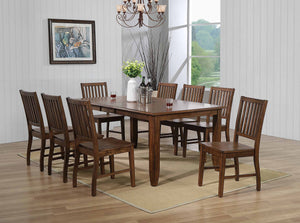 Sunset Trading 10 Piece Simply Brook Extendable Table Dining Set by Sunset Trading - HomeKingz.com - Online furniture shop with the best prices & premium customer support!