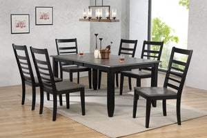Sunset Trading Tempo Brook Extendable Dining Table