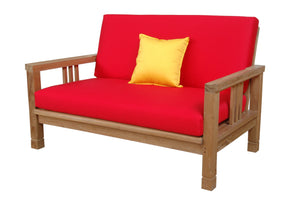 SouthBay Deep Seating Love Seat