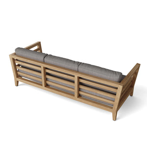 Cordoba 3-Seater Bench