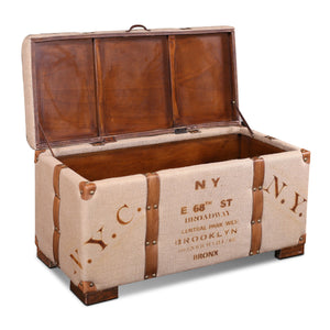 Sunset Trading Explorer Storage Bench