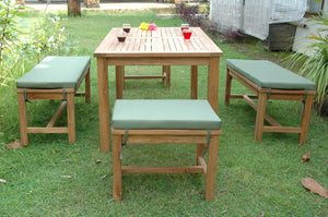 Montage Madison 5- Pices Dining Set