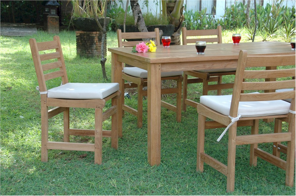 Montage Windham 7-Pieces Dining Set