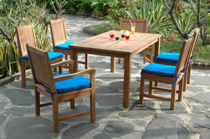 Montage Chester 7-Pieces Dining Set