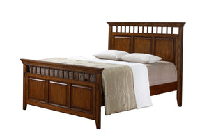 Sunset Trading Tremont 5 Piece Queen Bedroom Set by Sunset Trading - HomeKingz.com - Online furniture shop with the best prices & premium customer support!