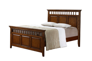 Sunset Trading Tremont Queen Bed