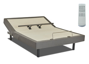 Best Queen Adjustable Bed by Sunset Trading - HomeKingz.com - Online furniture shop with the best prices & premium customer support!