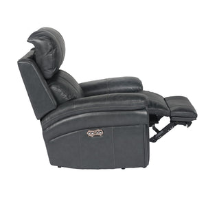 Sunset Trading Luxe Leather Power Reclining Chair