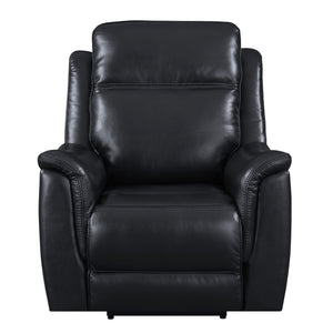 Sunset Trading Bryson Recliner with Power Headrest and Lumbar