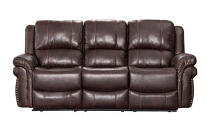 Sunset Trading Glorious Dual Reclining Sofa