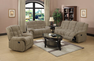 Sunset Trading Heaven on Earth 3 Piece Reclining Living Room Set by Sunset Trading - HomeKingz.com - Online furniture shop with the best prices & premium customer support!