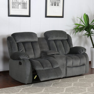 Sunset Trading Madison 3 Piece Reclining Living Room Set by Sunset Trading - HomeKingz.com - Online furniture shop with the best prices & premium customer support!