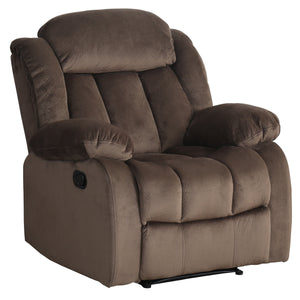 Sunset Trading Teddy Bear Reclining Chair