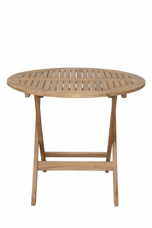 "Chester 32"" Round Folding Picnic Table"