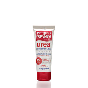 Crema de Manos Urea Instituto Español - 75 mL