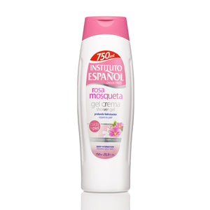 Gel de Baño Rosa Mosqueta Instituto Español - 750mL