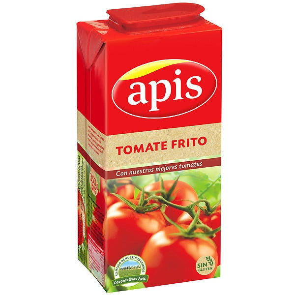 Tomate frito Apis - 400 gr