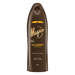 Gel clásico Magno - 550 mL