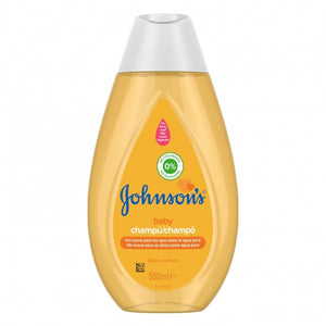 Champú Johnson's Baby - 500 mL