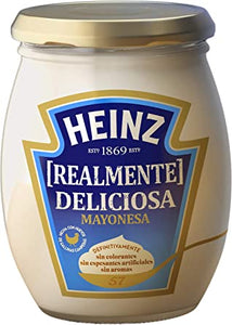 Mayonesa Heinz - 460 mL