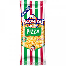 Palomitas pizza Risi - 35 gr