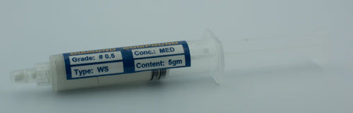 Diamond Paste, 0.5 micron, 5g- Clearance