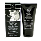 Taylor of Old Bond Jermyn Street Collection Luxury Pre-Shave Gel for Sensitive Skin