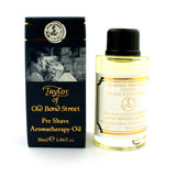Taylor of Old Bond Street Pre-Shave Aromatherapy Oil