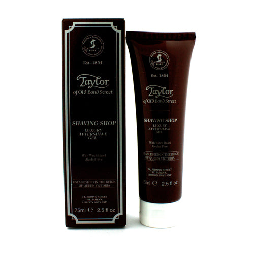 Taylor of Old Bond Street Shaving Shop Luxury Aftershave Gel