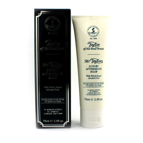Taylor of Old Bond Street Mr. Taylors Luxury Aftershave Balm