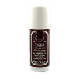 Taylor of Old Bond Street Maroon Range Roll-On Deodorant